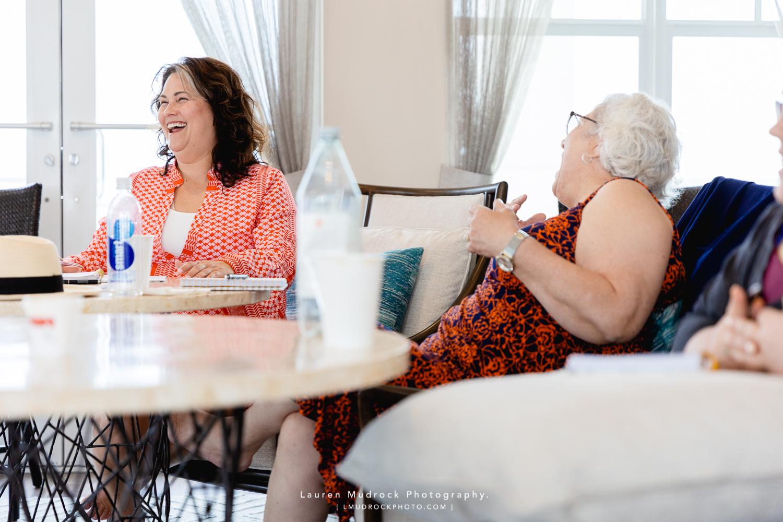 Ange's Key Largo Women's Retreat