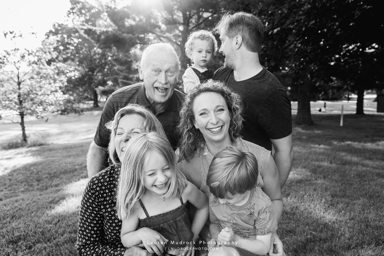 penn national golf course family photography
