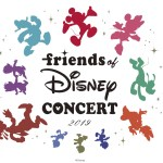 Friends of Disney Concert