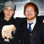 Ed Sheeran&Justin Bieber