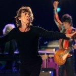The Rolling Stones、Mick Jagger