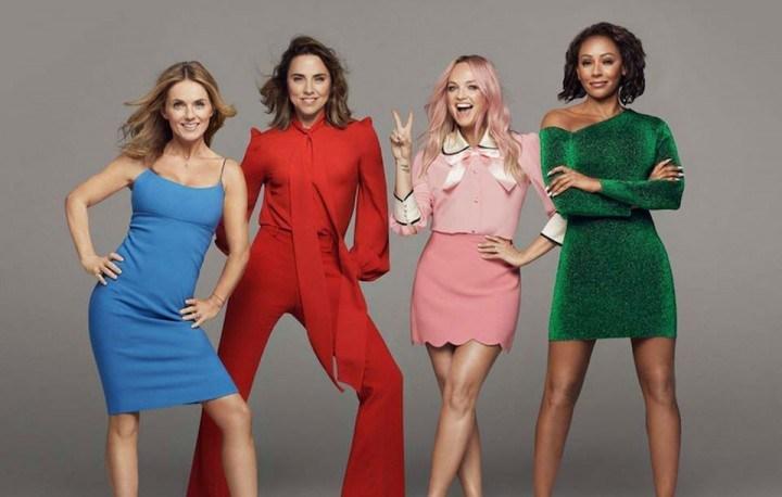 Spice Girlsのメラニー・ブラウン、過去に豊胸手術を受けたことを ...