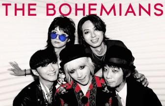 THE BOHEMIANS