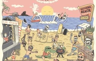 PACIFIC BEACH FESTIVAL