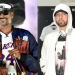 Eminem、Snoop Dogg