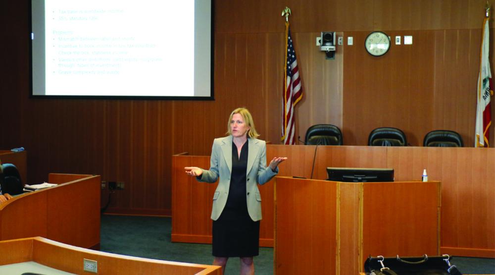 Loyola Law School Tax Programs