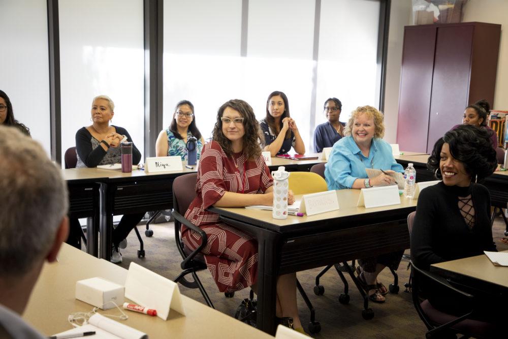 Human Resources Workshop