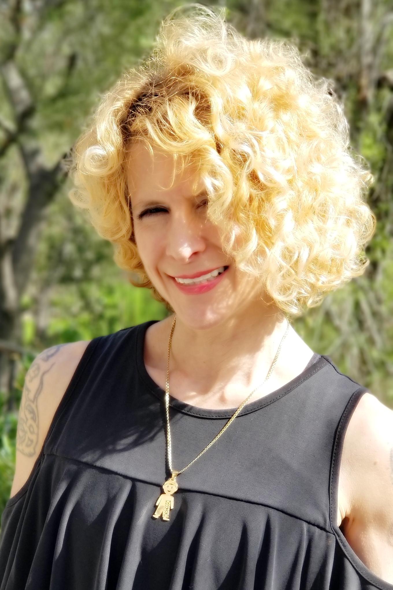 Leslie Weinberg