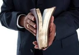 bi-vocational pastor picture
