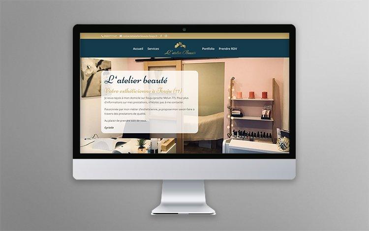 Création site web seine-et-marne