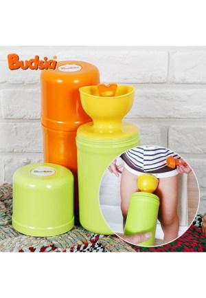 BUDSIA 携帯用小便器