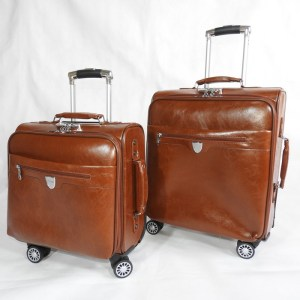 D/&N Business /& Travel Valise pilote