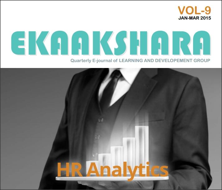 Ekaashara – Vol 9 – Jan 2015