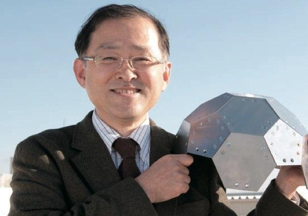 大森 隆夫 おおもり たかお 東京工業大学大学院機械物理工学専攻修 士課程修了後、石川島播磨重工業(株)(現・ (株)IHI)に勤務。2002 年より同社技術 研修所長。1985 年から 2 年間、アメリカ のフェルミ国立加速研究所のプロジェク トに参加。2007 年より現職。博士(工学)。
