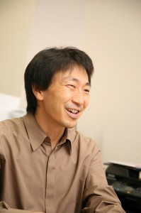逆転の発想で,再生医療に革命を起こす 川村 晃久