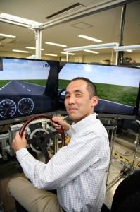 情報理工学部 知能情報学科 和田 隆広 教授