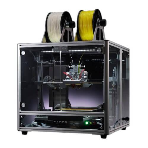研究・教育活動を加速する3Dプリンタの販売・カリキュラム作成サービスを開始いたしました。