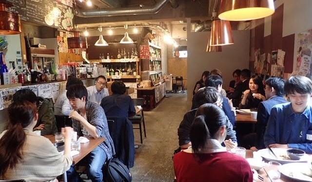 【7月9日(日)】第19回Visionary Cafeでリバネス代表取締役COO髙橋修一郎が講演します
