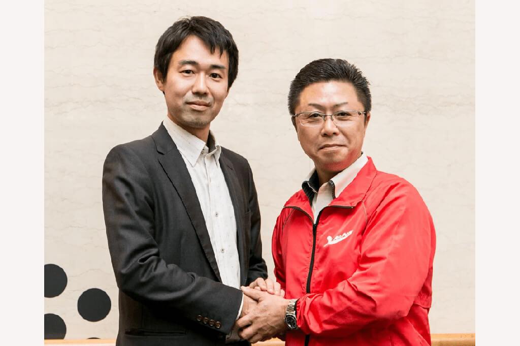 リバネス執行役員CKOの長谷川が浜野製作所の取締役に就任いたしました。