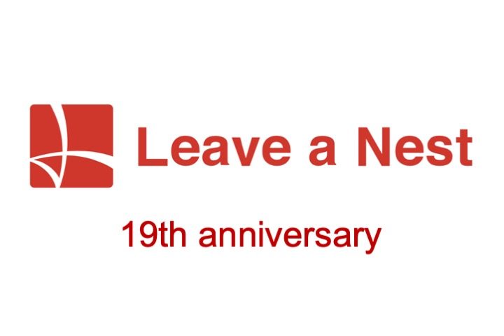 2021年6月14日、リバネスは設立19周年を迎えました。