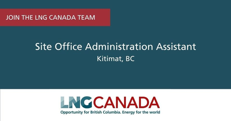 **CAREER ALERT** We are hiring a Site Office Administrative Assistant (fixed ter...