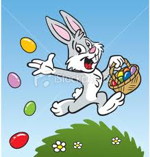 WHAT IS THE TRUE MEANING OF EASTER ? - A COTTON-TAILED BUNNY - COLORED EGGS ? (2/4)