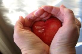 WHAT DOES THE BIBLE SAY ABOUT THE HEART - THE CIRCUMCISION OF THE HEART - FELLOWSHIP (3/3)
