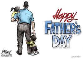 WHAT DOES THE BIBLE SAY ABOUT FATHER'S DAY - BEING A CHRISTIAN FATHER (4/4)