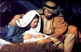 THE CHRISTMAS STORY - A MESSY PLAN ABOUT THE MAN WHO MISSED CHRISTMAS