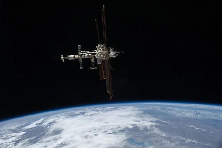 תחנת החלל הבינלאומית