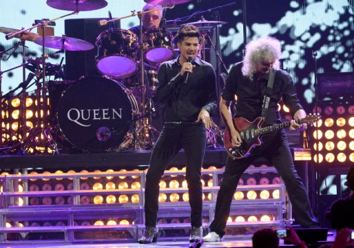 Image result for queen 2014 lambert