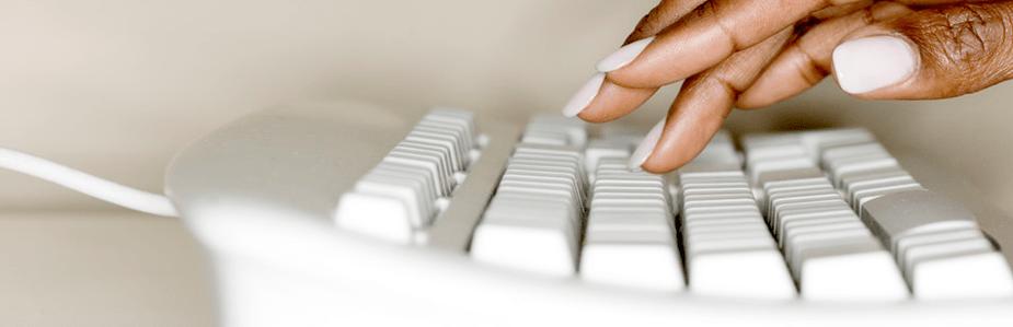 LNN Publishing Keyboard