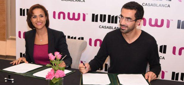"""Résultat de recherche d'images pour """"NUMA Casablanca"""""""