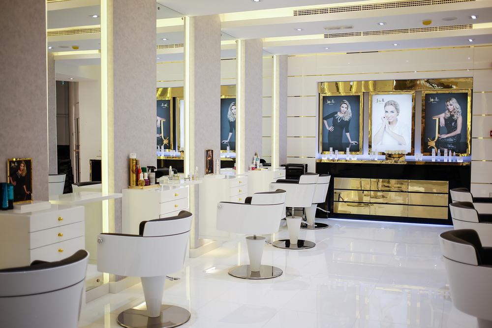 Salon Joelle Casablanca
