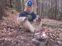 Campfires | Leave No Trace