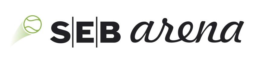 SEB arena logo