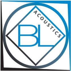 BL ACOUSTICS sistemi di comunicazione
