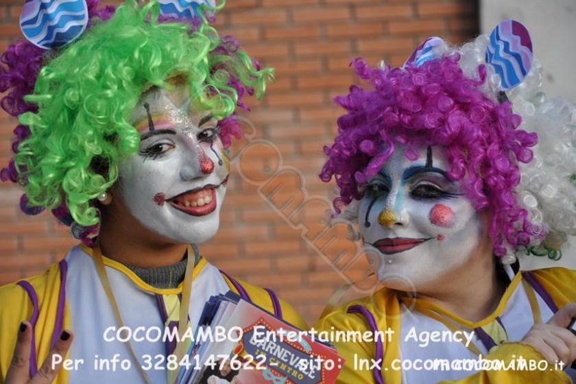 cocomambo Carnevale