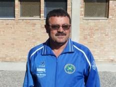 Giuseppe Simone (Dirigente Giovanissimi)