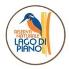 logo della Riserva Naturale del Lago del Piano