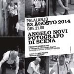 Angelo Novi a Lanzo 23 agosto 2014