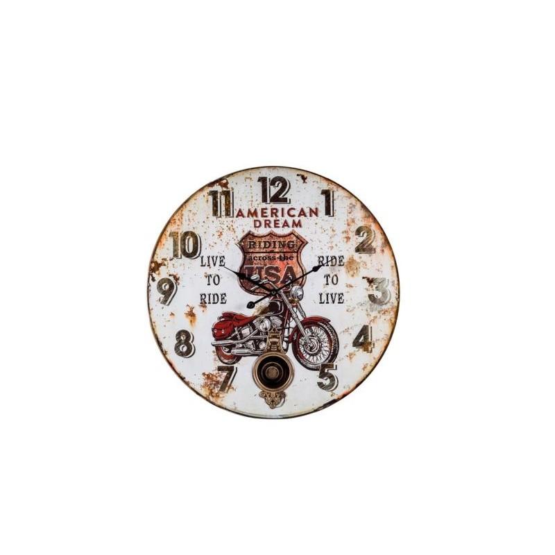 OROLOGIO DA CUCINA orologio a muro OROLOGIO A PARETE
