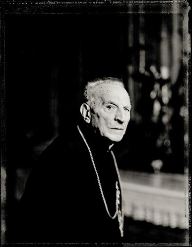 Ettore Cunial
