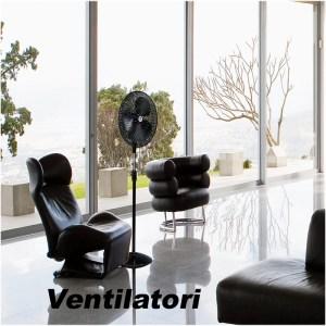 Collezione Ventilatori & Termoventilatori