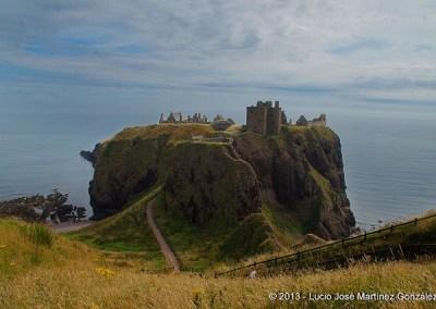 Escocia 2013