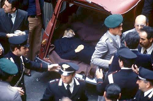 Il Partito Democratico provinciale onora la memoria di Aldo Moro e della Scorta nel quarantennale dell'uccisione dello Statista magliese