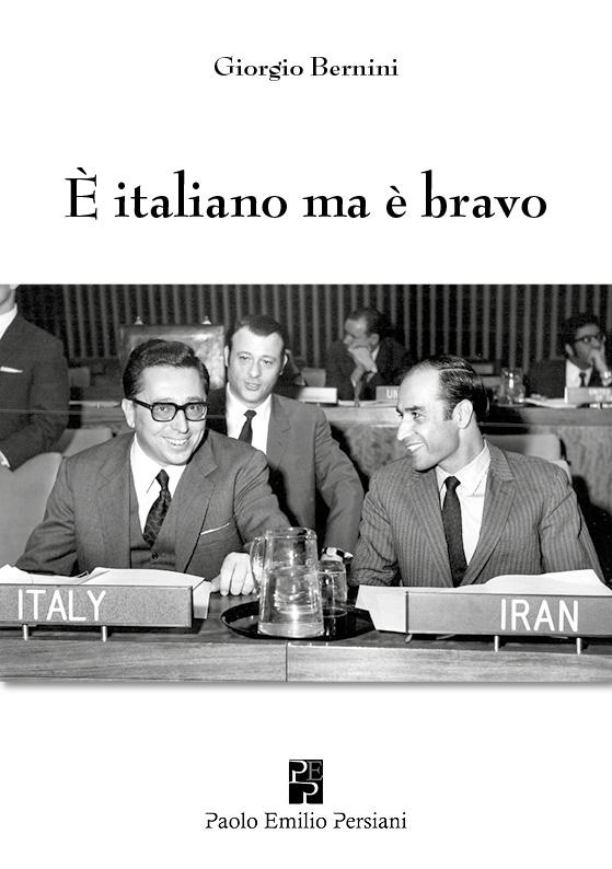 È italiano ma è bravo