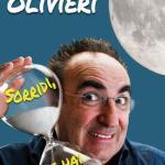 Vincenzo olivieri copertina libro sorridi se hai tempo