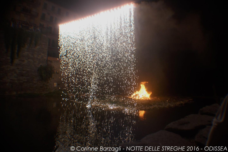 notte delle streghe  Associazione Turistica Marradi
