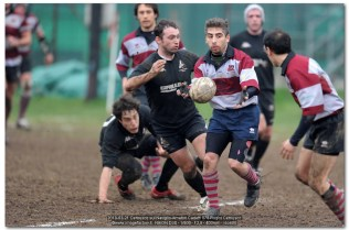 2010-03-21 Cernusco sul Naviglio-Amatori Cadetti 078 Rugby Cernusco